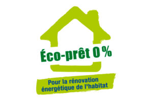 illustration eco pret a taux zero