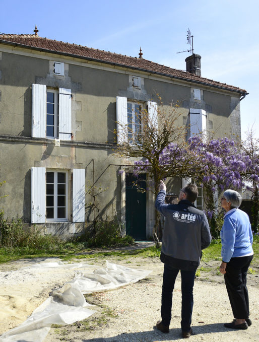 Audit nerg tique et conomies d 39 nergie charente 16 for Audit energetique maison